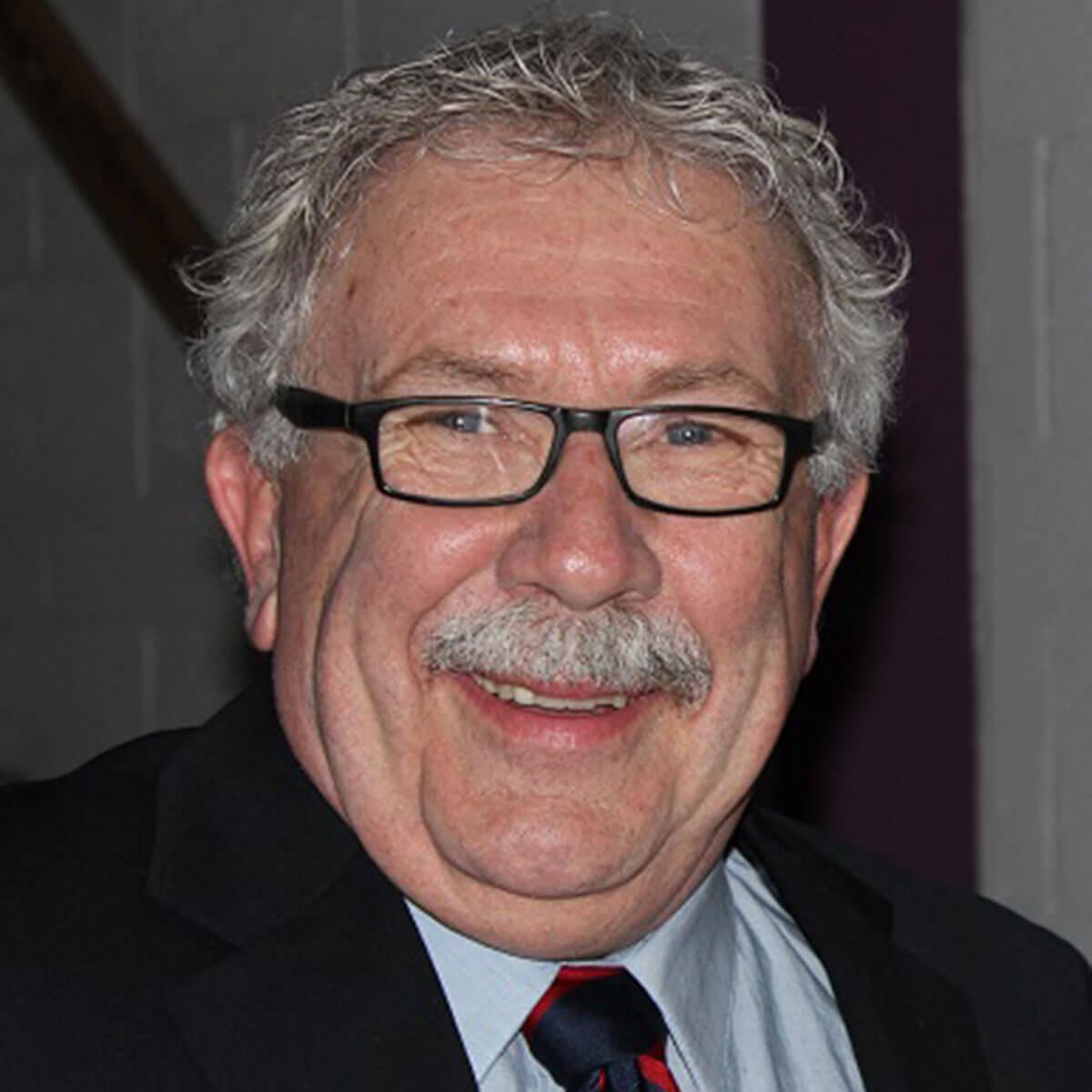 Harold Hess
